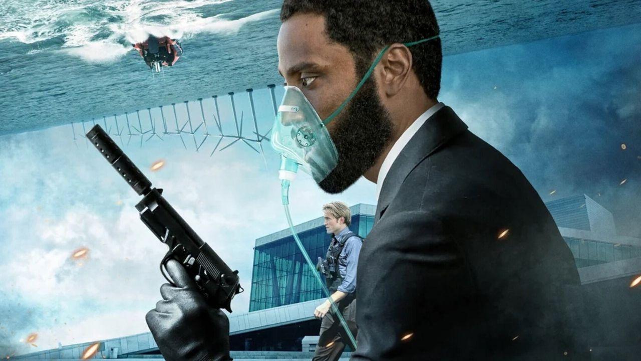 Tenet, lo spy-thriller di Christopher Nolan torna a mostrarsi in 4 immagini ufficiali