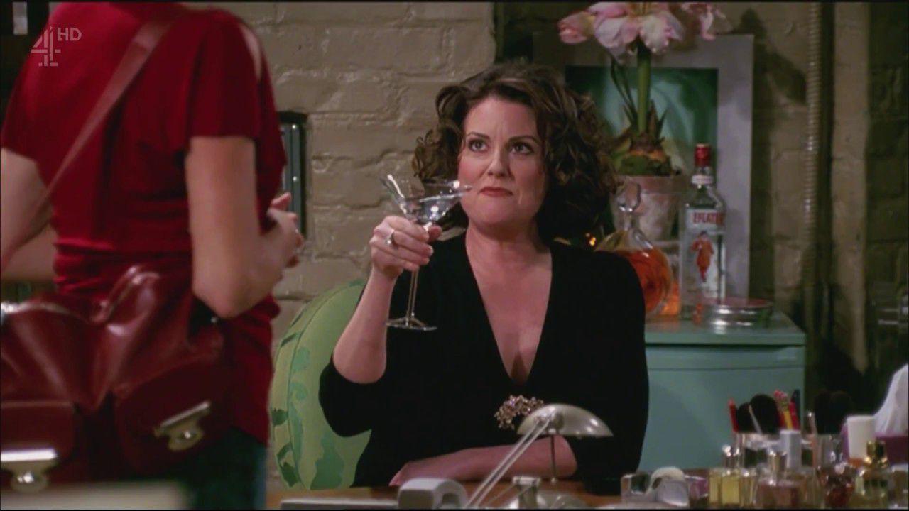 Tensione sul set di Will & Grace: Megan Mullally salterà alcuni episodi della serie