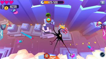 Tentacles: Enter the Mind in arrivo su Windows 8 PC ed RT