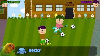 Tenya Wanya Teens: video gameplay da Rezzed 2013