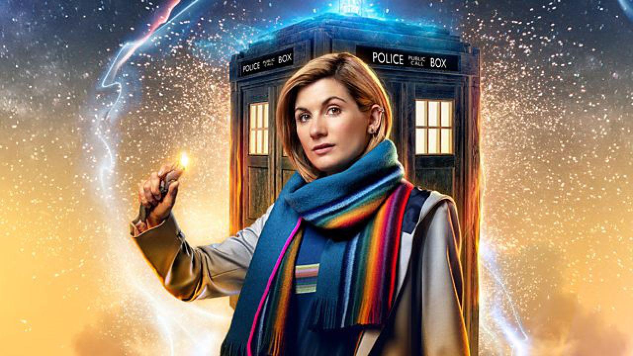 Terminano le riprese della dodicesima stagione di Doctor Who