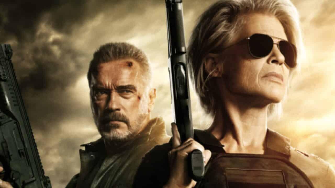 Terminator: Destino Oscuro, l'easter egg con Schwarzenegger che nessuno ha notato