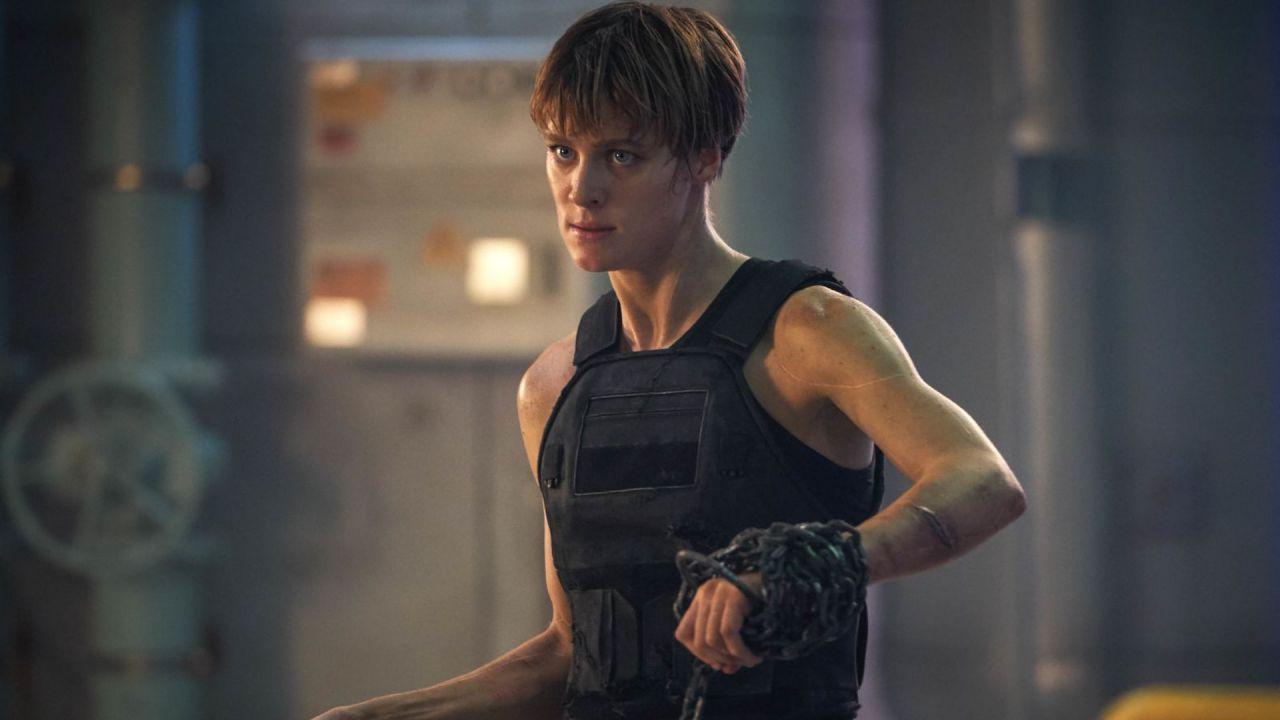 Terminator: Destino oscuro, Mackenzie Davis crede che i fan siano stanchi del franchise