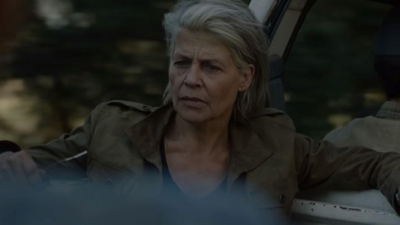 Terminator, Linda Hamilton non vuole più tornare nei panni di Sarah Connor