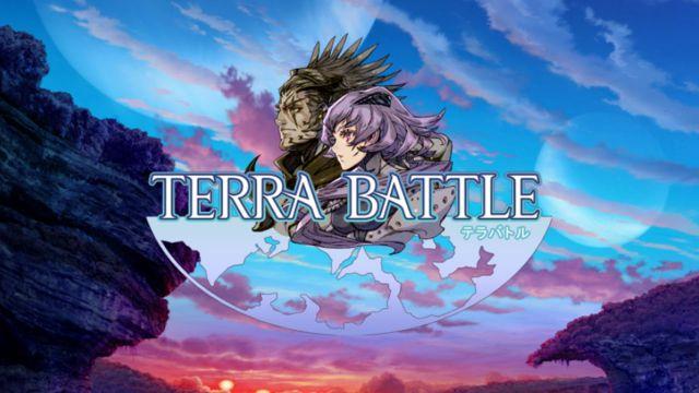 Terra Battle si aggiorna con nuovi contenuti