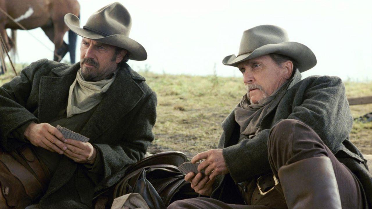 Terra di Confine, tutte le straordinarie location del western di Kevin Costner