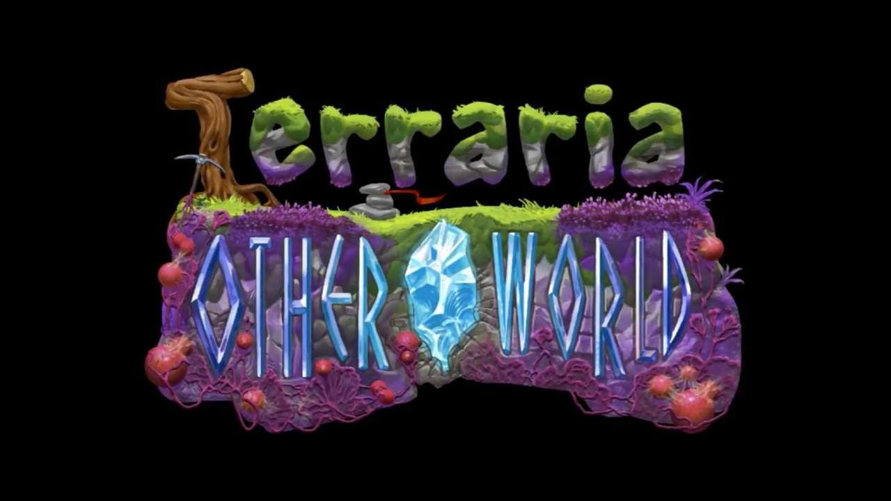 Terraria Otherworld uscirà nel corso del 2016