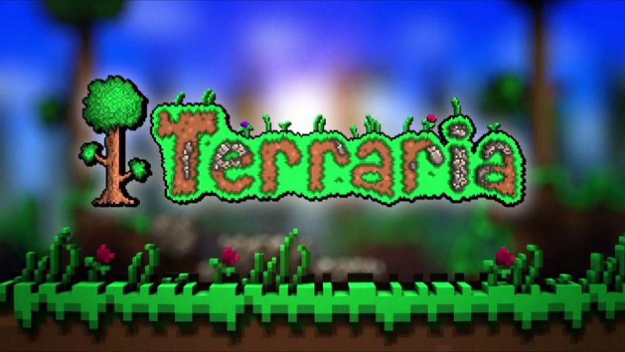 Terraria su PlayStation Vita dall'11 dicembre