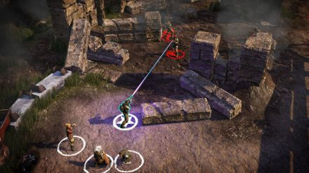 Terzo video 'Welcome to the Wasteland' dedicato a Wasteland 2 Director's Cut