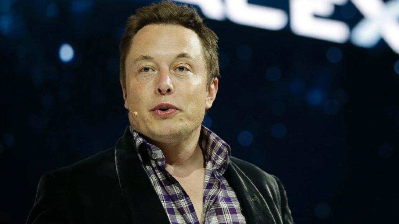 Space X: nel 2024 Elon Musk andrà su Marte