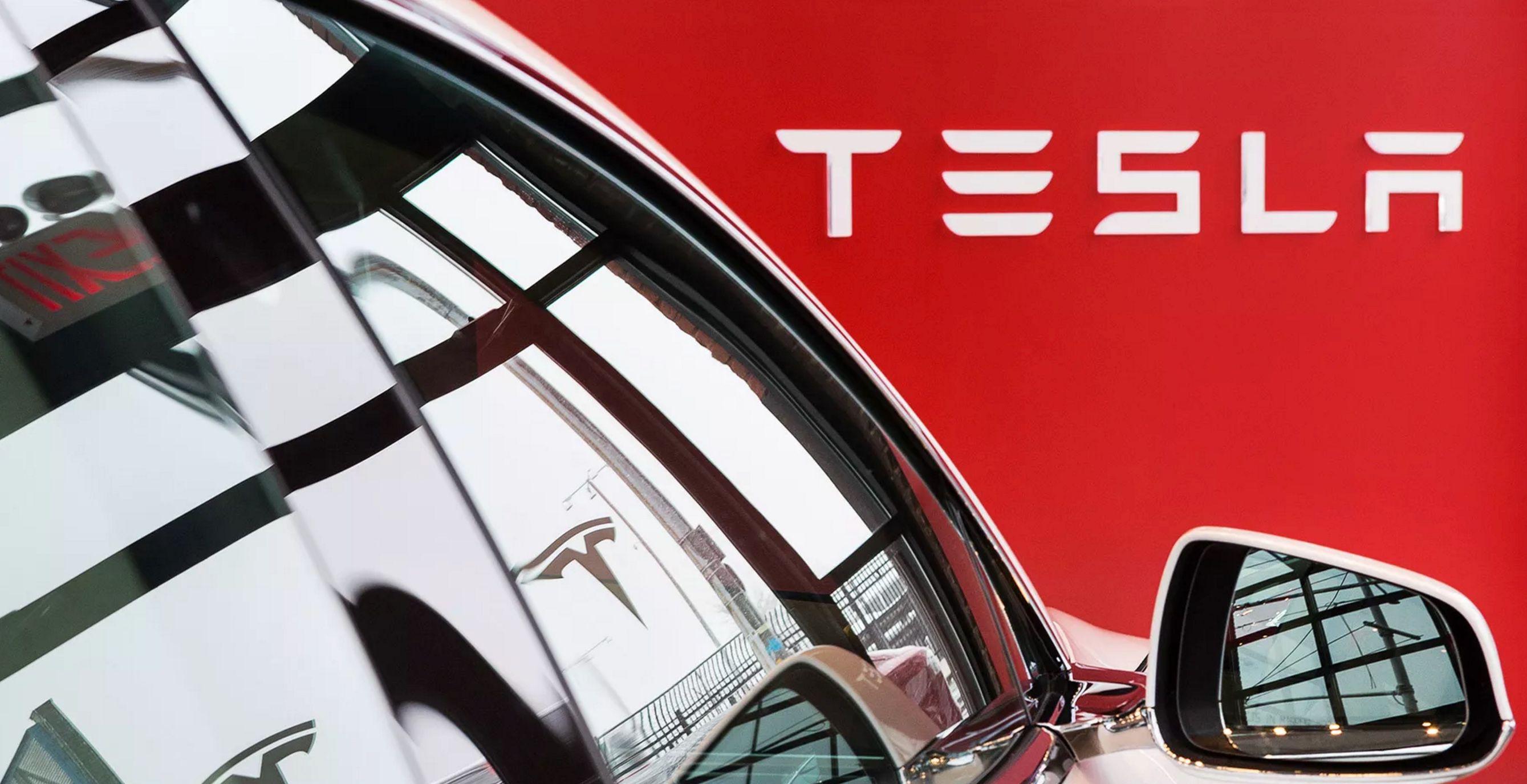 Tesla aprir una catena di carrozzieri gi nel 2017 for Riparazione della cabina di log
