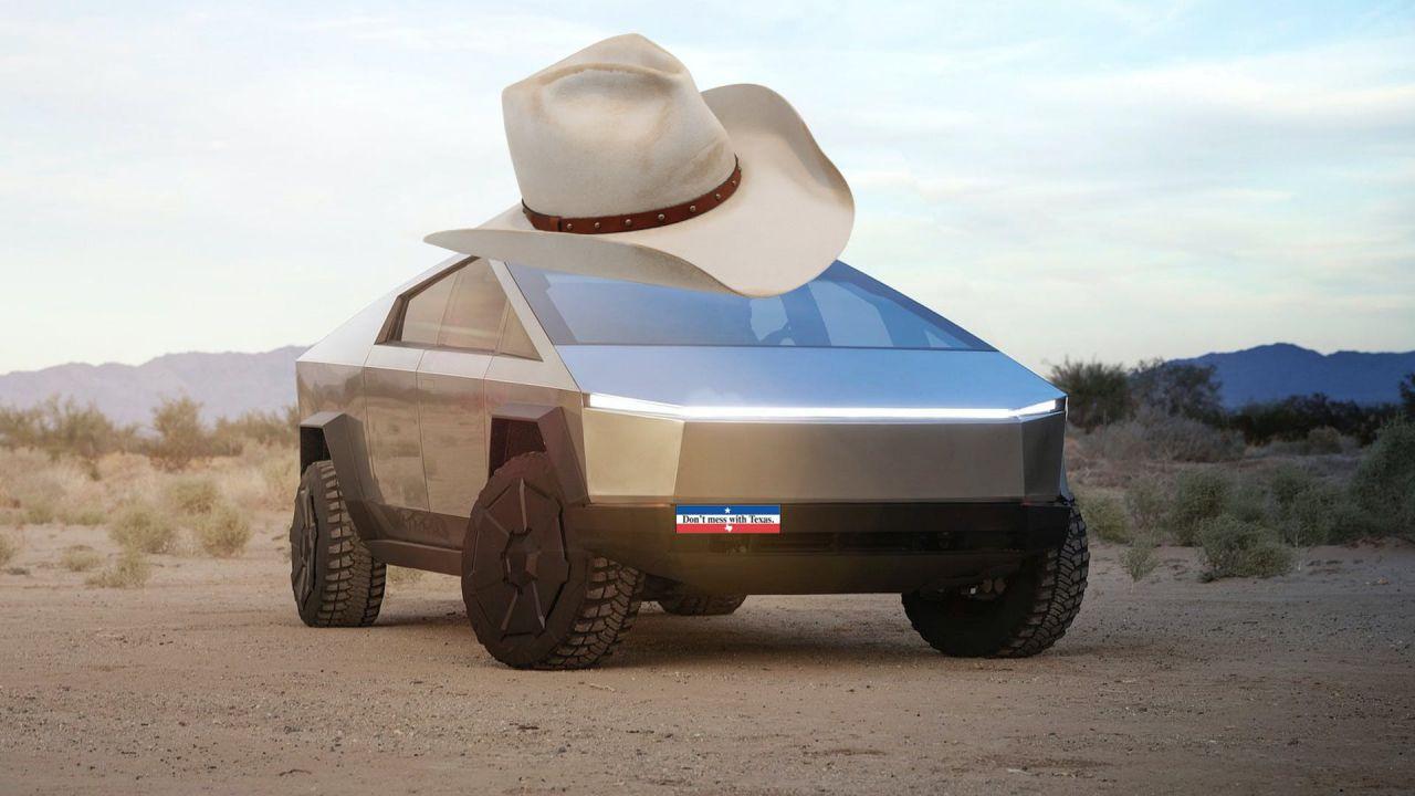 Tesla arriva in Texas: nuova fabbrica e un parco turistico aperto al pubblico