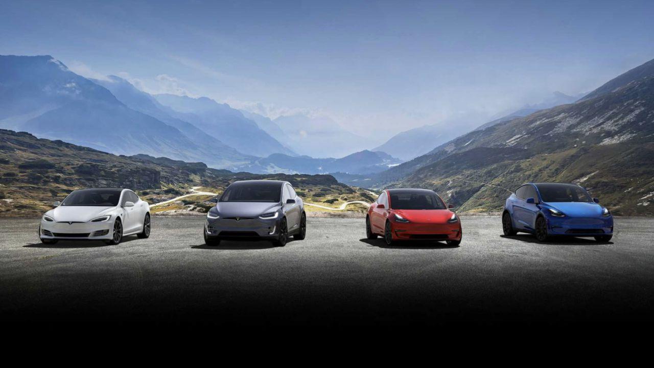 Tesla aumenta l'autonomia delle sue Model 3, S, X e Y: i dati modello per modello
