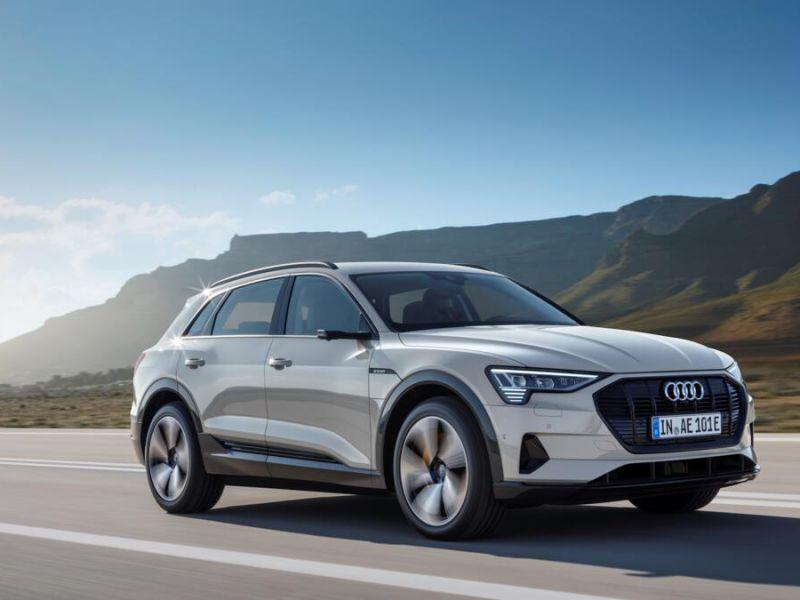 Tesla detronizzata in Europa: VW ID.3 e Audi e-tron vendono meglio in Norvegia e Olanda