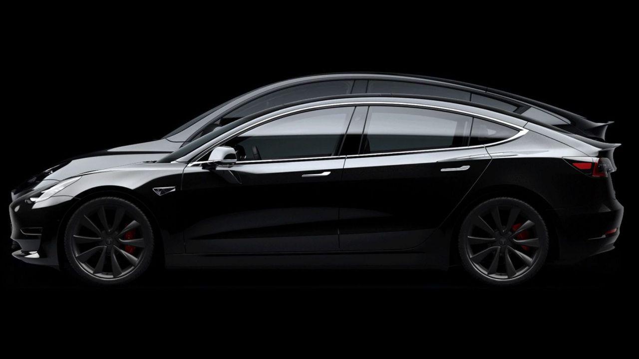 Tesla Model Y e Model 3 a confronto: profilo e dimensioni delle auto di Elon Musk