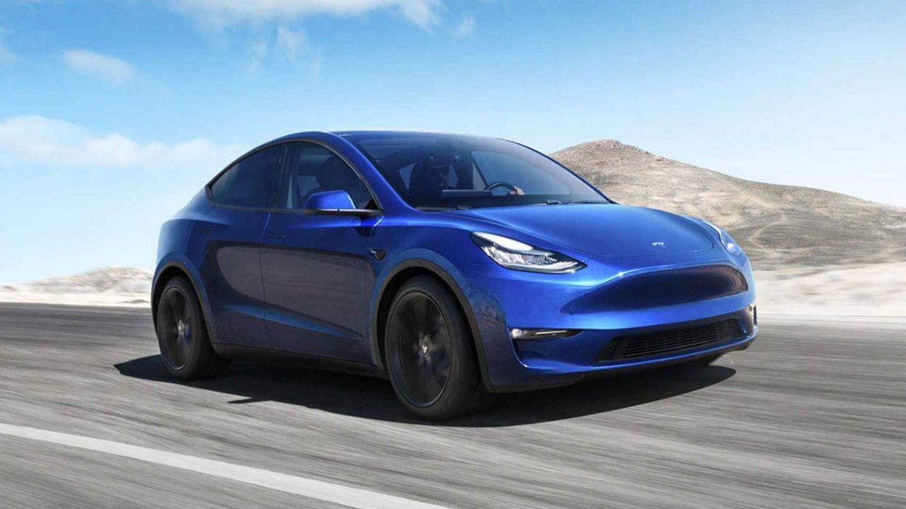 Tesla Model Y contro tutti: qual è il SUV elettrico più efficiente del mercato?
