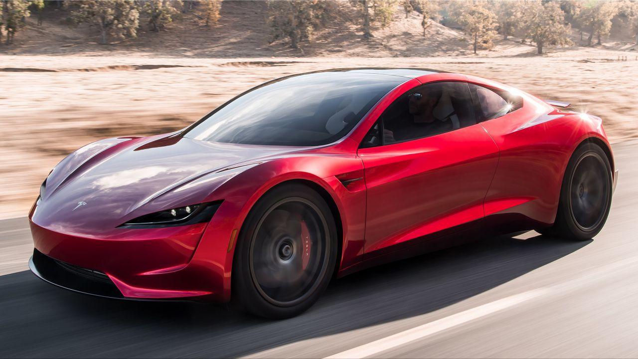 Tesla Roadster e Cybertruck monteranno batterie rivoluzionarie