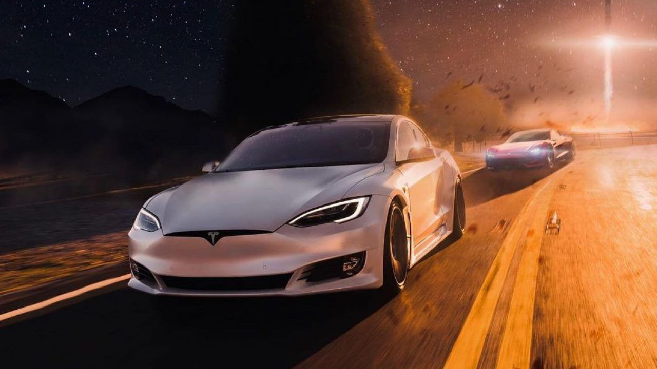 Tesla stratosferica: insieme a SpaceX vale più di mezzo bilione di dollari