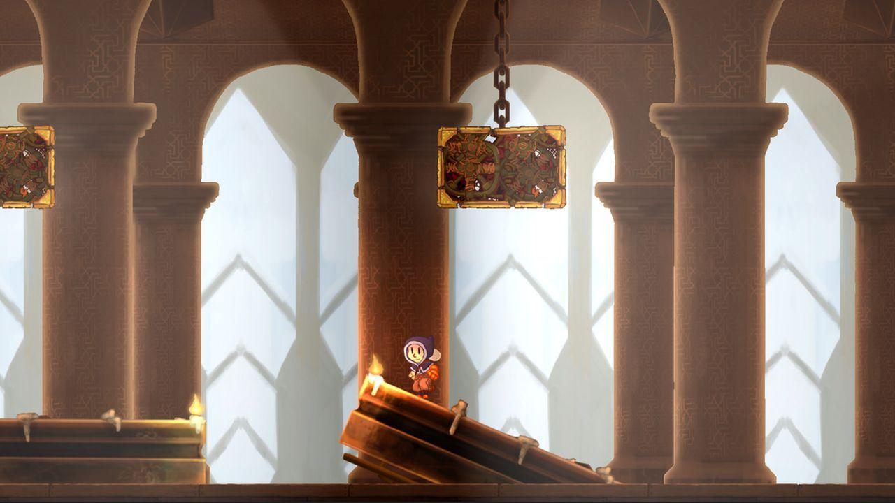 Teslagrad: data di uscita per la versione Wii U