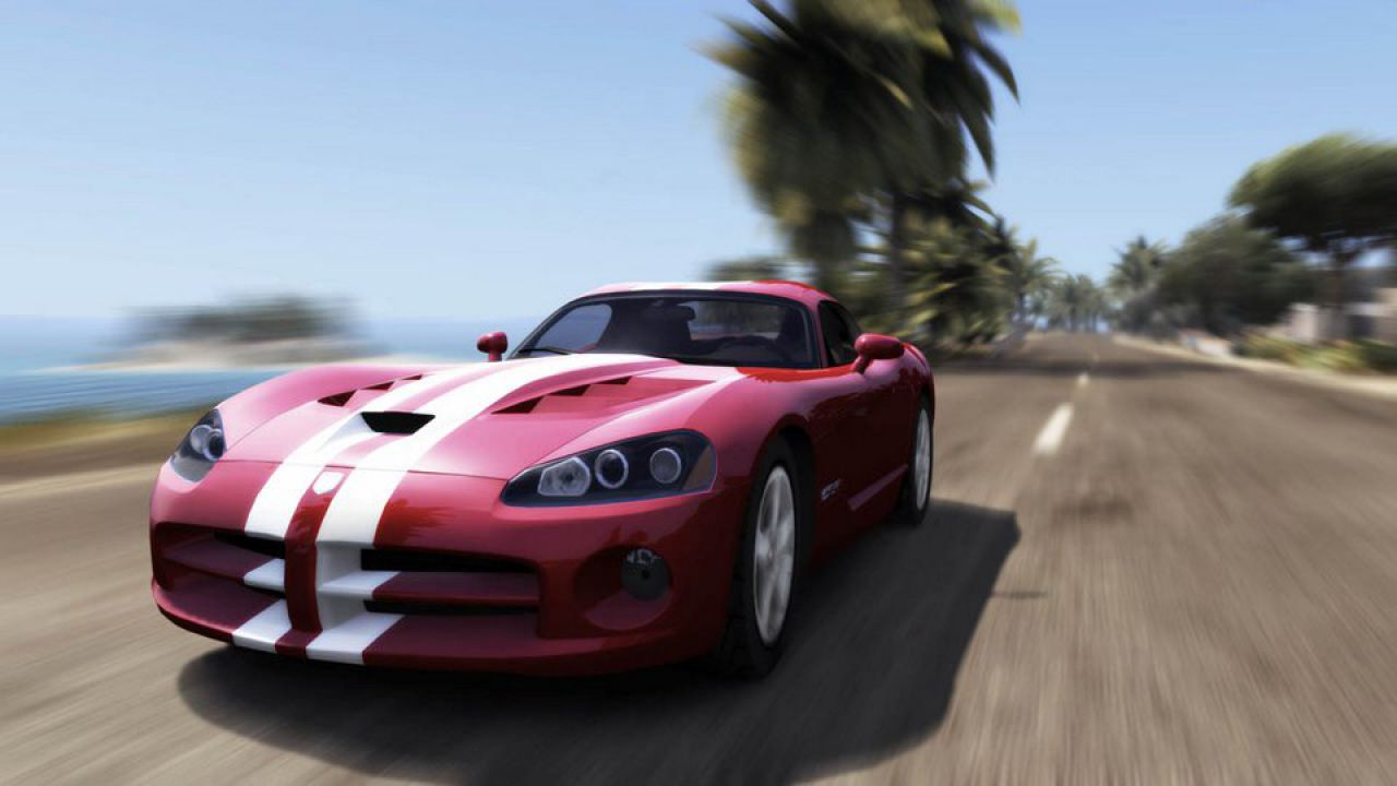 Test Drive Unlimited 2: a Febbraio 2012 arrivano le moto tramite DLC!