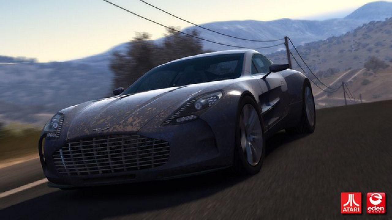 Test Drive Unlimited 2: il trailer di lancio