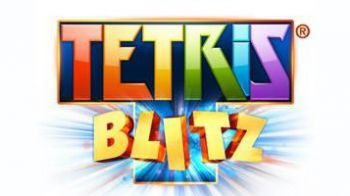 Tetris Blitz su Windows Phone 8