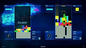 Tetris Ultimate disponibile su Xbox One e PlayStation 4