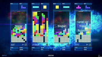 Tetris Ultimate, ecco il trailer di lancio