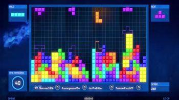Tetris Ultimate: la versione PlayStation 4 presenta alcuni bug