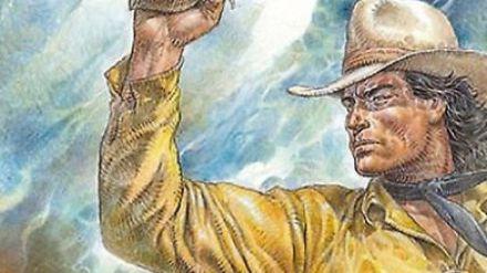 Tex: l'eroe e la leggenda, disponibile dal 17 febbraio il volume creato da Paolo Eleuteri Serpieri
