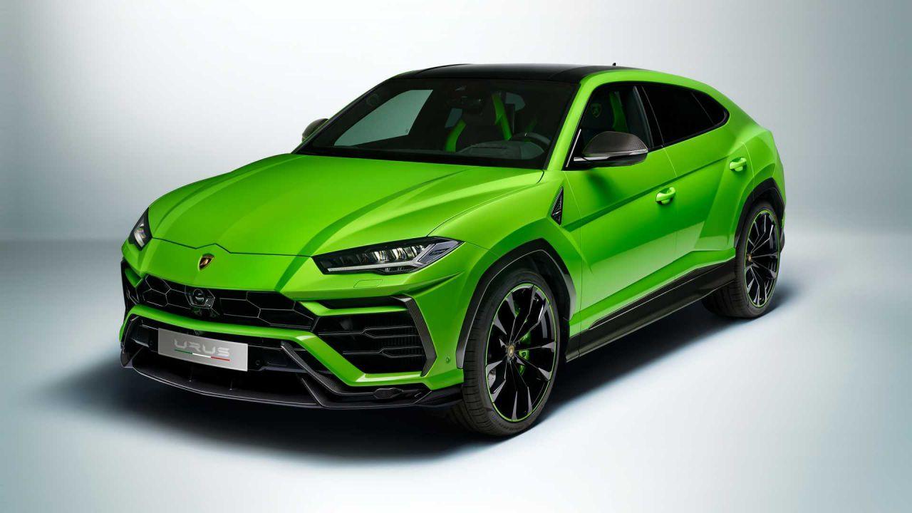 Texano compra una Lamborghini Urus coi sussidi per il COVID