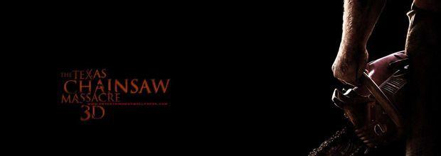Texas chainsaw massacre 3d la locandina con le maschere - Film senza limiti non aprite quella porta ...