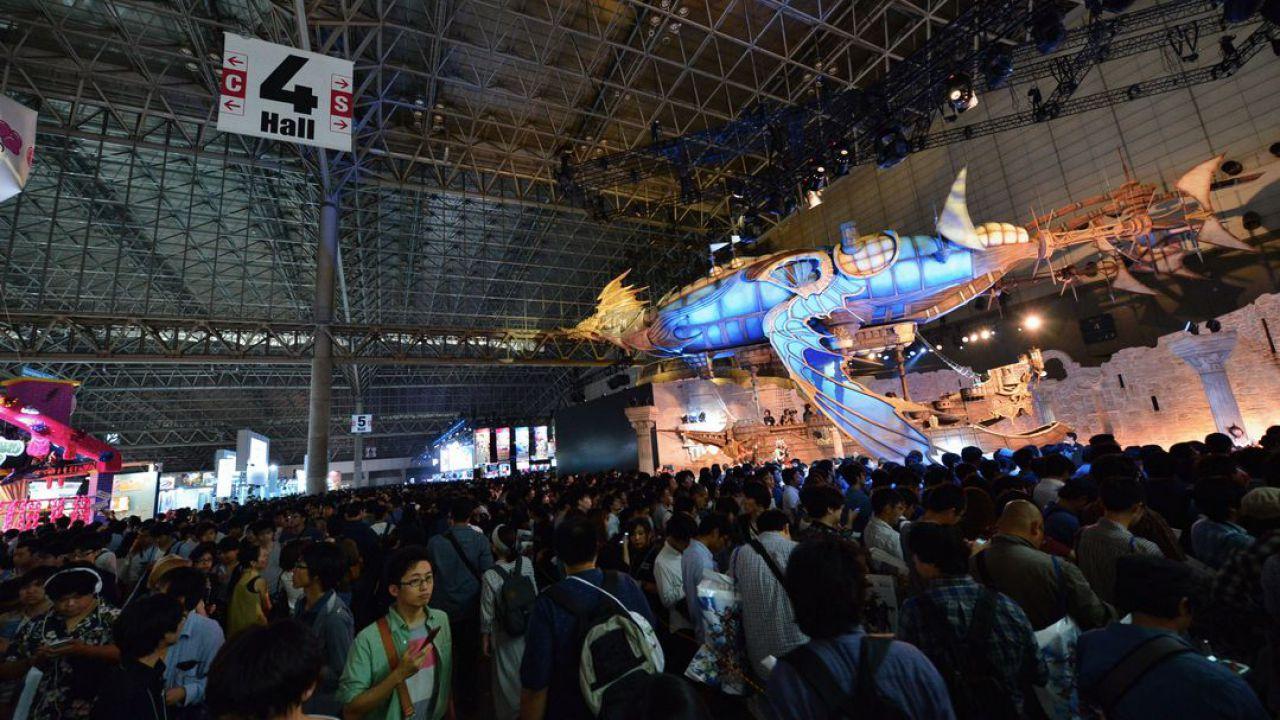 TGS 2016: Sony sarà presente, Microsoft e Nintendo no