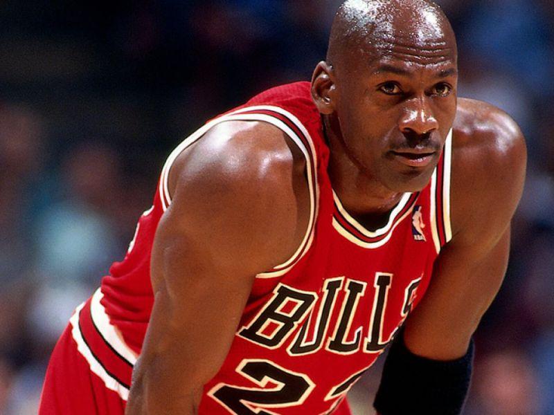 Tha Last Dance: Michael Jordan spopola sul web con il suo balletto