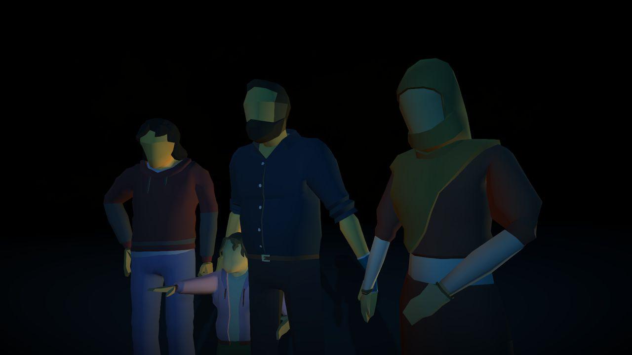 That Day We Left: un videogioco sulla crisi dei rifugiati