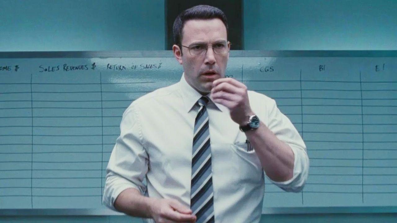 The Accountant: arrivano online nuovi spot dell'action-thriller con Ben Affleck