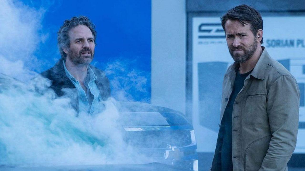 The Adam Project, piccola reunion Marvel nel nuovo film con Ryan Reynolds: foto
