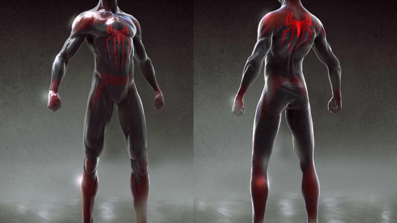 The Amazing Spider-Man 2: ecco le cover dell'edizione home video