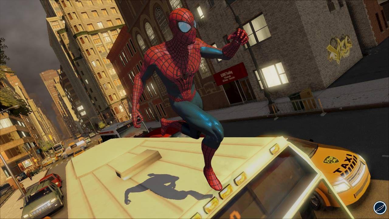 The Amazing Spider-Man 2: data di uscita della versione retail per Xbox One