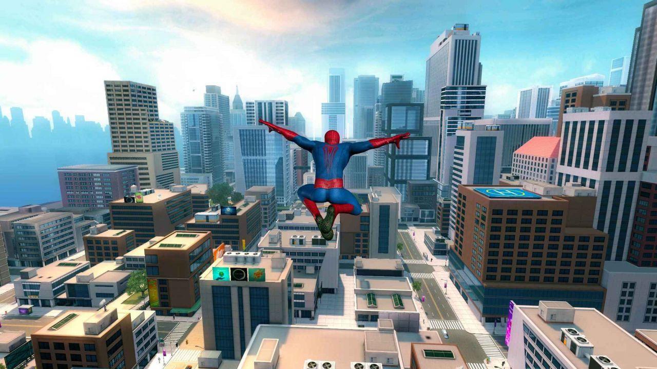 The Amazing Spider-Man 2 - pubblicati nuovi screenshot