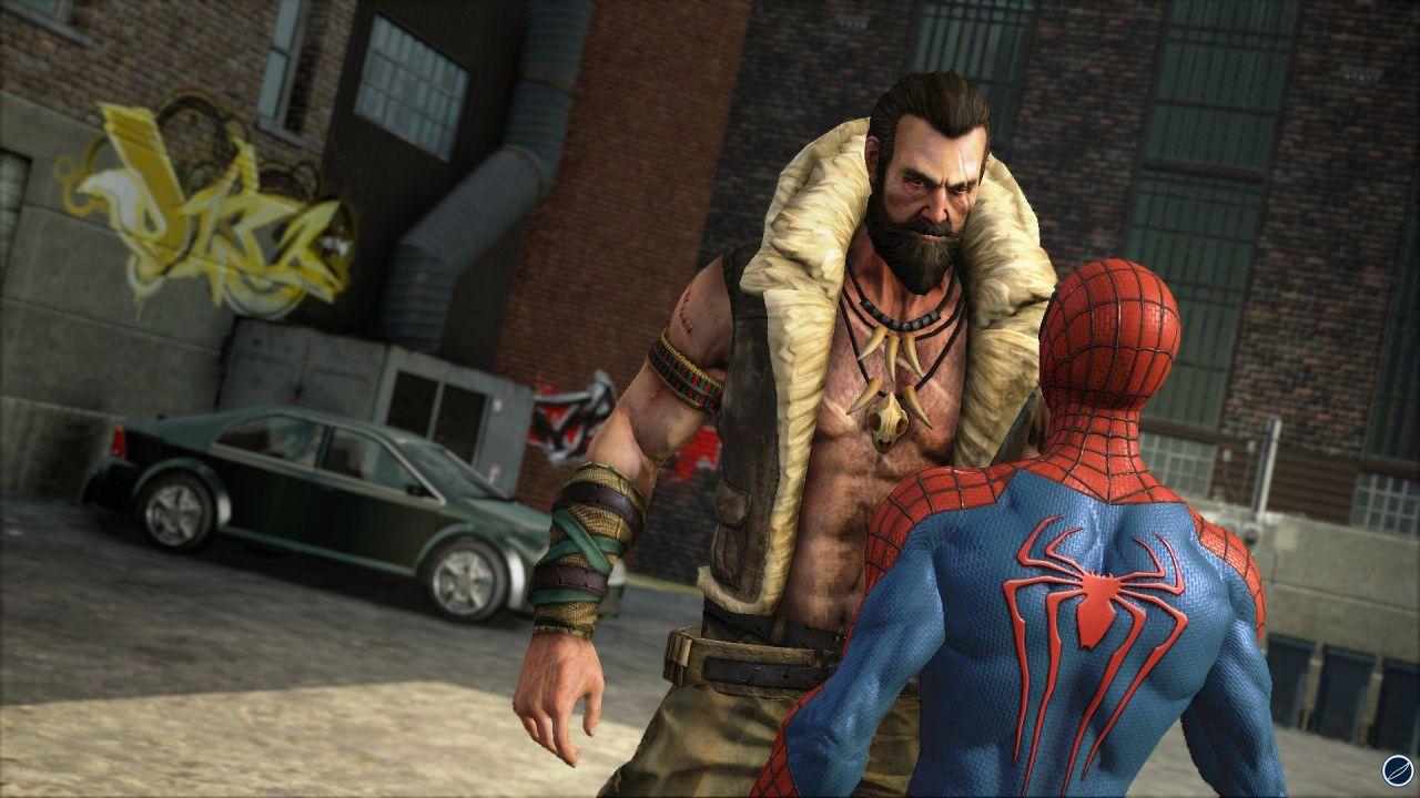 The Amazing Spider-Man 2 sarà pubblicato in Giappone da Square-Enix