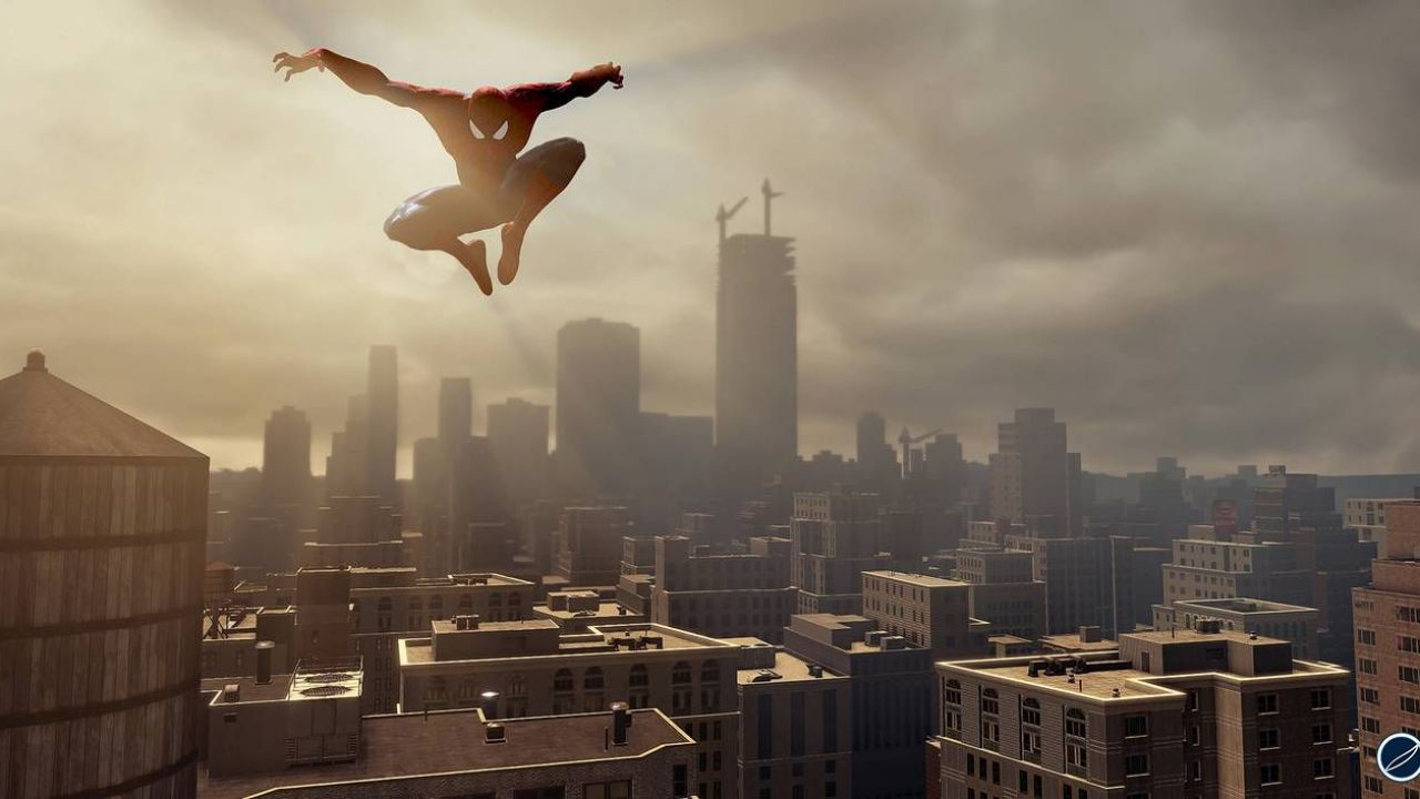 The Amazing Spider-Man 2  si mostra in nuove immagini