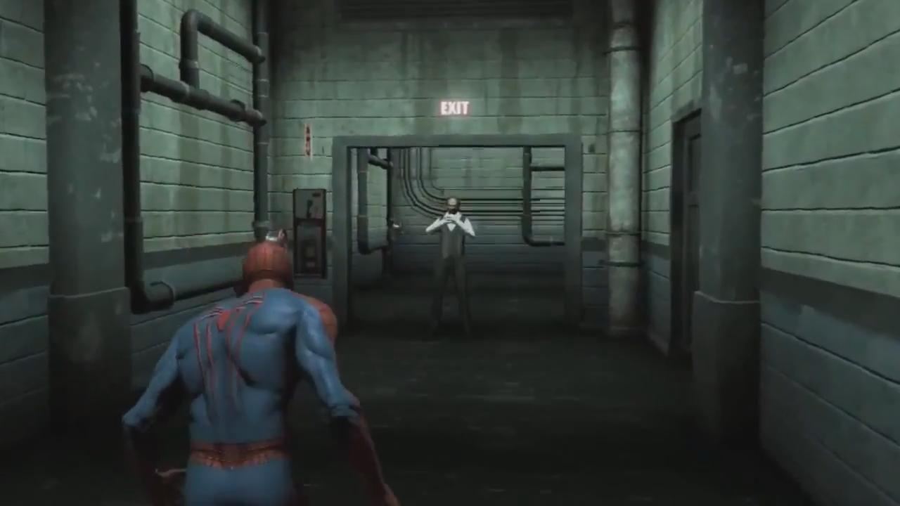 The Amazing Spider-Man 2: versione Xbox One scaricabile dal marketplace