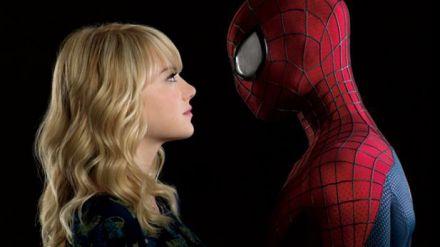 The Amazing Spider-Man, Andrew Garfield: 'non sono riuscito a salvare quei film'