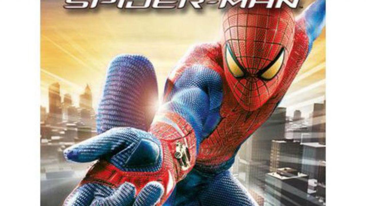 The Amazing Spider-Man su PlayStation Vita?