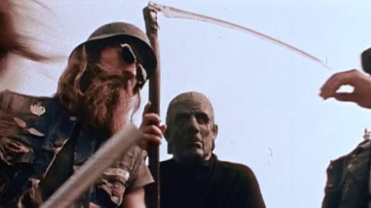 The Amusement Park: il film perduto di George A. Romero ha una data d'uscita!