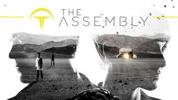 The Assembly: trailer di lancio su PlayStation VR