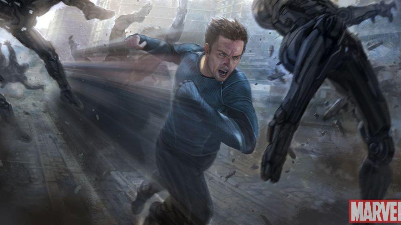 The Avengers 3 sarà diviso in due parti?