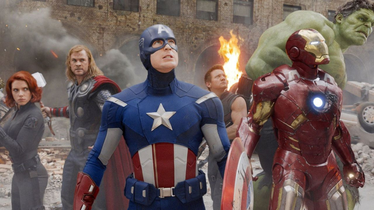 The Avengers: 8 anni fa usciva il primo, epico crossover MCU sui ...