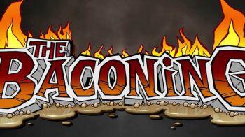 The Baconing: nuove immagini per le prossime avventure di Deathspank